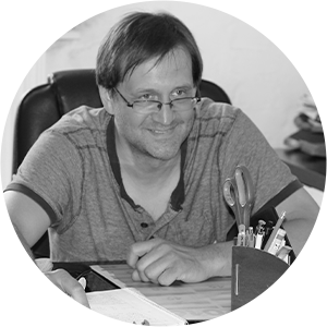 Holger Becker
